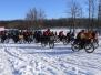 Iditarod Trail Invitational 2009